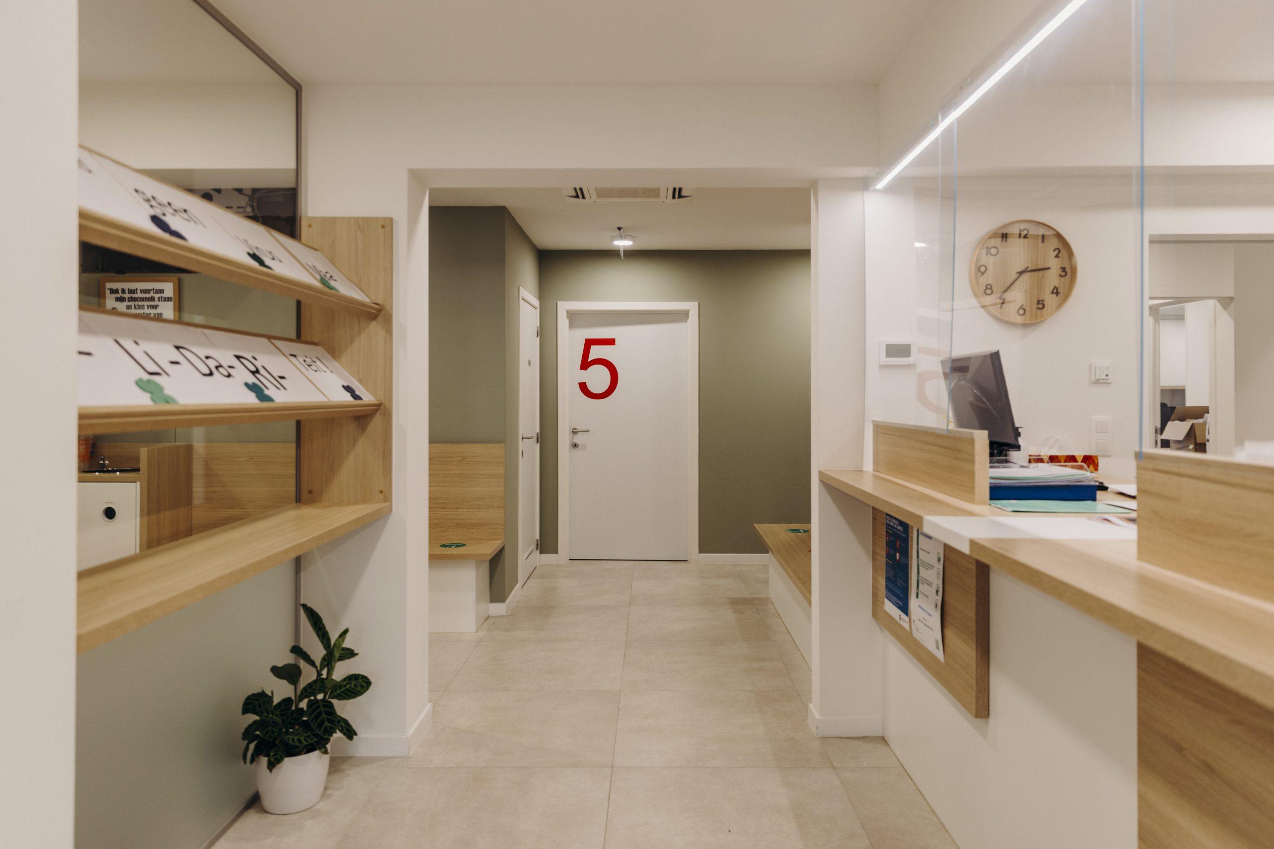 Irmin Architect Dokterspraktijk Genk